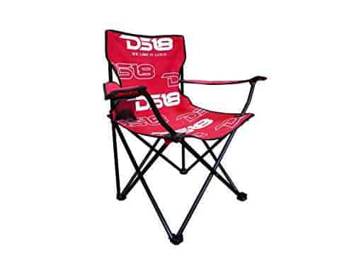 Marvelous Ds18 Portable Folding Chair With Carrying Bag Pdpeps Interior Chair Design Pdpepsorg