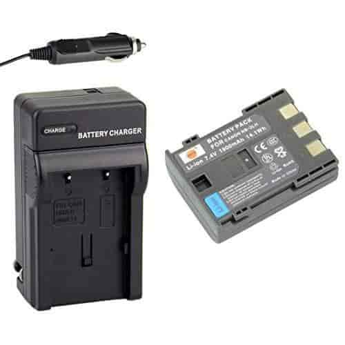 DSTE-Rechargeable-Li-ion-Battery-Charger-DC18-for-Canon-NB-2L-NB-2LH-BP-2L5-BP-2LH-PowerShot-G7-G9-S30-S40-S45-S50-S60-S70-S80-DC410-DC420-VIXIA-HF-R1