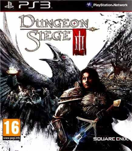 Buy Dungeon Siege Iii Ps3 Uk Import Pal Region Free Features Price Reviews Online In India Justdial