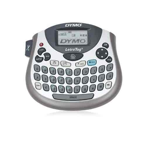 DYMO-LetraTag-Plus-LT-100T-label-maker