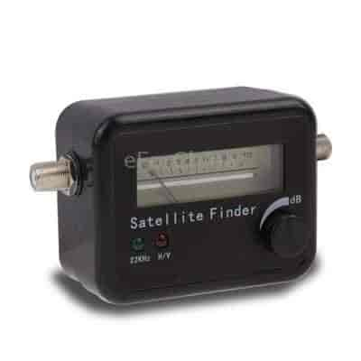 eForChina-Satellite-Finder-Signal-Search-Meter-for-SAT-Dish-LNB-Directv