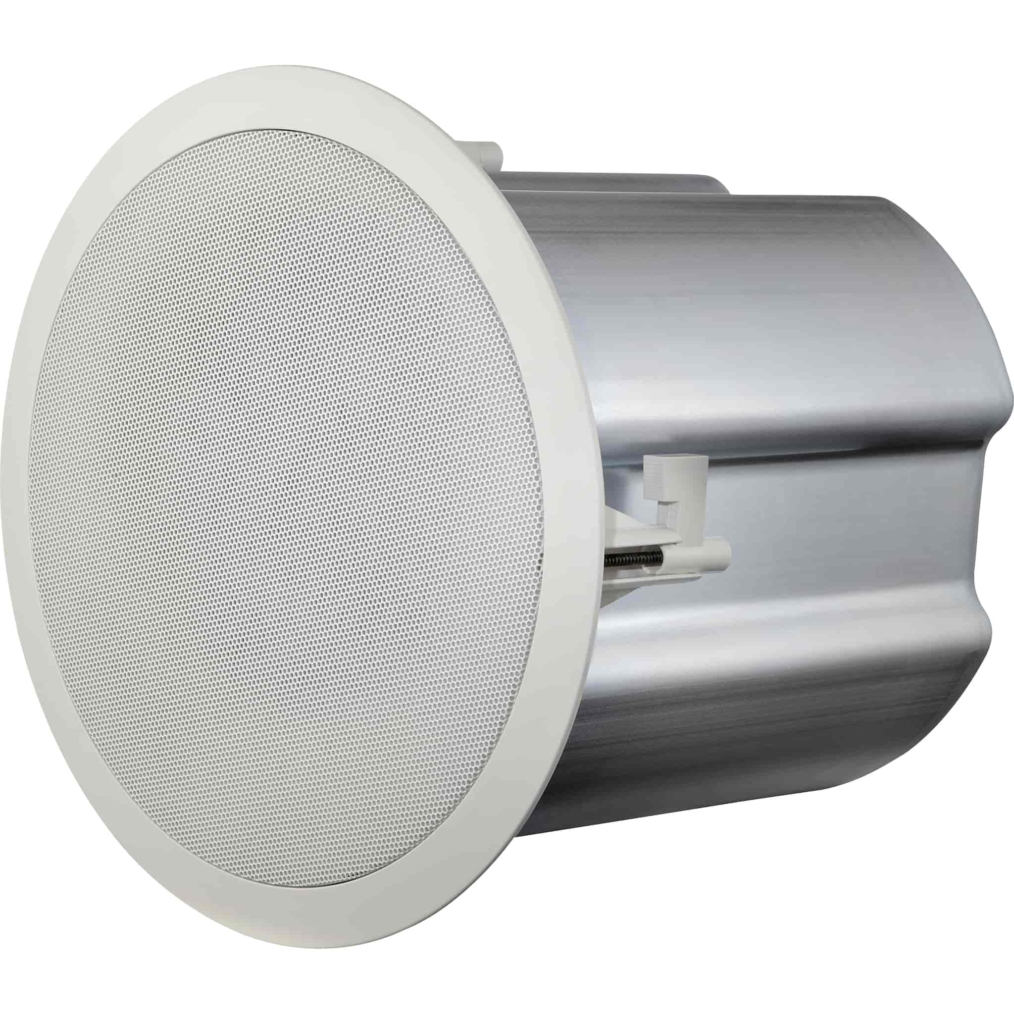 ceilings parallax speaker in ceiling wall top