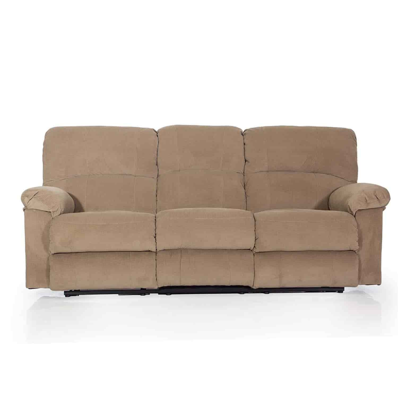 Buy EVOK Amaze Recliner Sofa Set 3 1 1 [IT ] Features