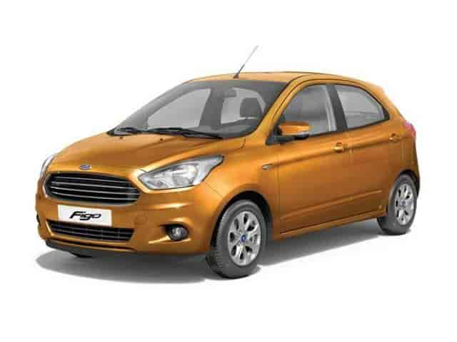 Buy Ford Figo 1 5d Trend Mt Sparkling Gold Features Price