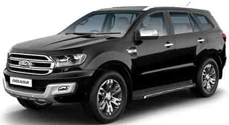 Buy Ford Endeavour 3 2 Titanium At 4x4 Bs6 Diesel Absolute Black Features Price Reviews Online In India Justdial