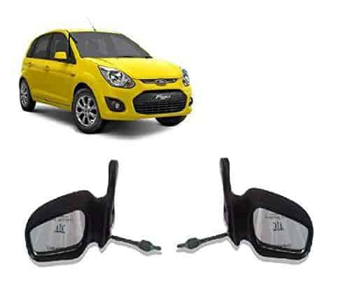 Buy Ford Figo Side Door Mirror Complete Assembly Features