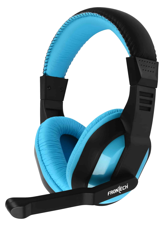 Buy Frontech JIL-1943 Multimedia Usb Headphone, Features, Price ...