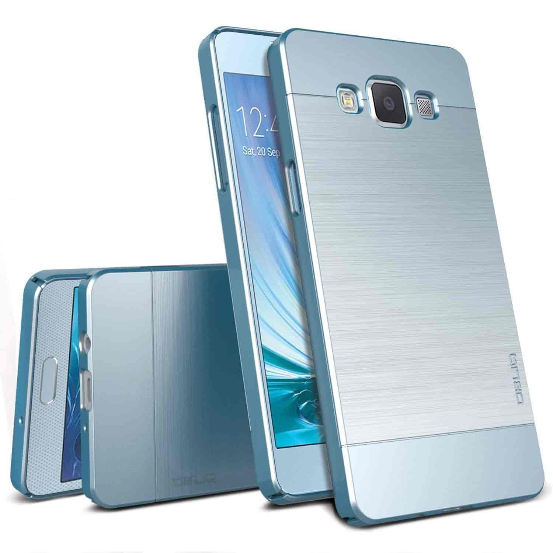 Buy Galaxy A5 Case Obliq Slim Metasky Blue Ultra Fit All Baseus Sky Oneplus One