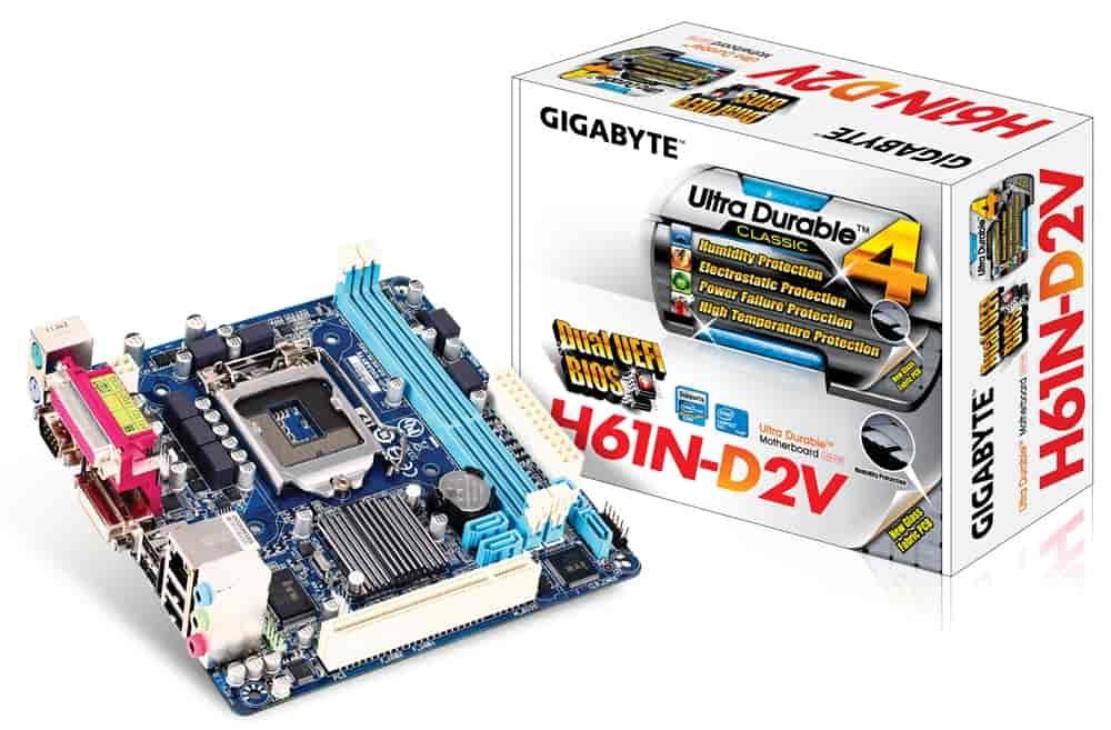 Gigabyte Ultra Durable Motherboard Drivers Windows 7 - xilusseed