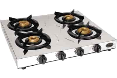 Buy Gilma Gplus Stove, Features, Price, Reviews Online in India ...
