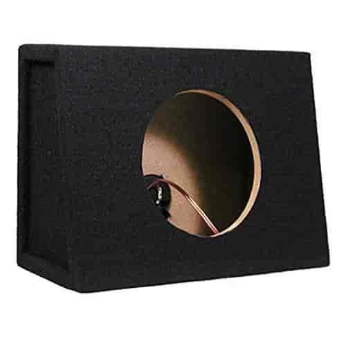 Goldwood TR8F 8 Single Truck Box Speaker Cabinet