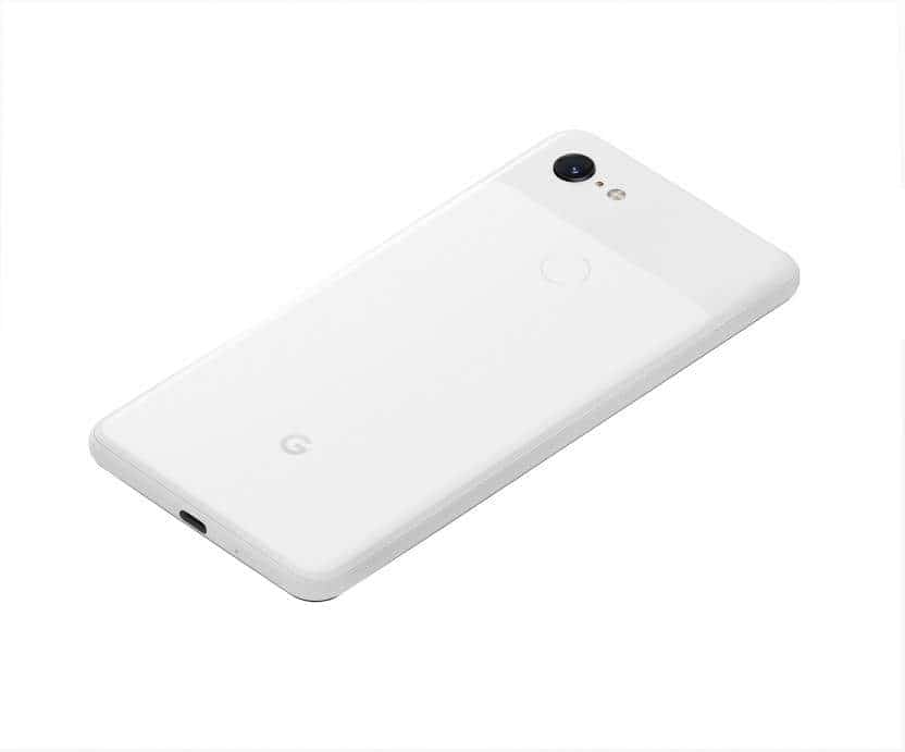 Google-Pixel-3-XL-(RAM-4-GB-128-GB-Clearly-White)