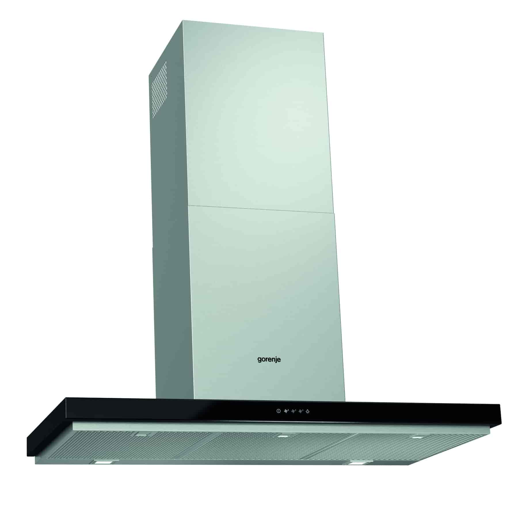 Buy Gorenje Electric Chimney [WHT941E4XBG], Features, Price, Reviews ...