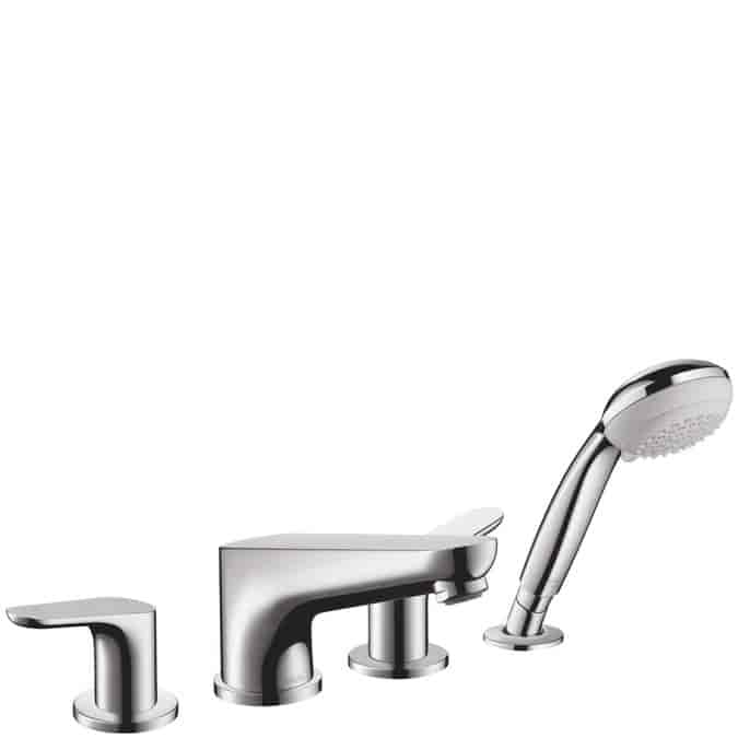 Buy Hansgrohe Focus Faucet Chrome [31936000], Features, Price ...