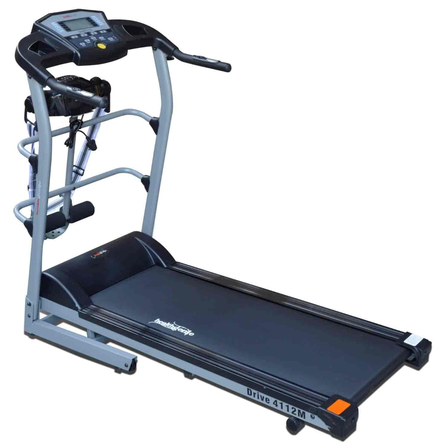 Image result for healthgenie treadmill