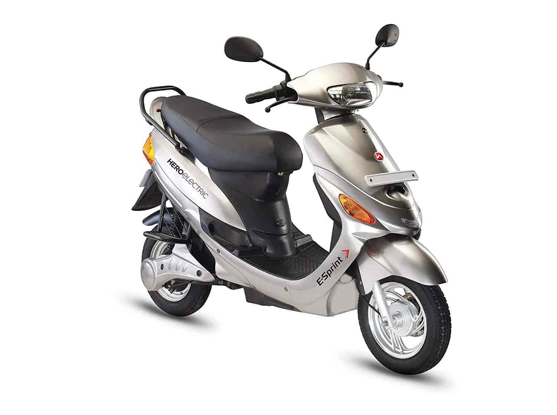 Buy Hero Electric E-Sprint E-Bike for Haryana, Features