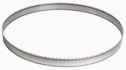 Hitachi 967701 3 Band Saw Alternate Tooth Stellite Blade With Hardened Tip