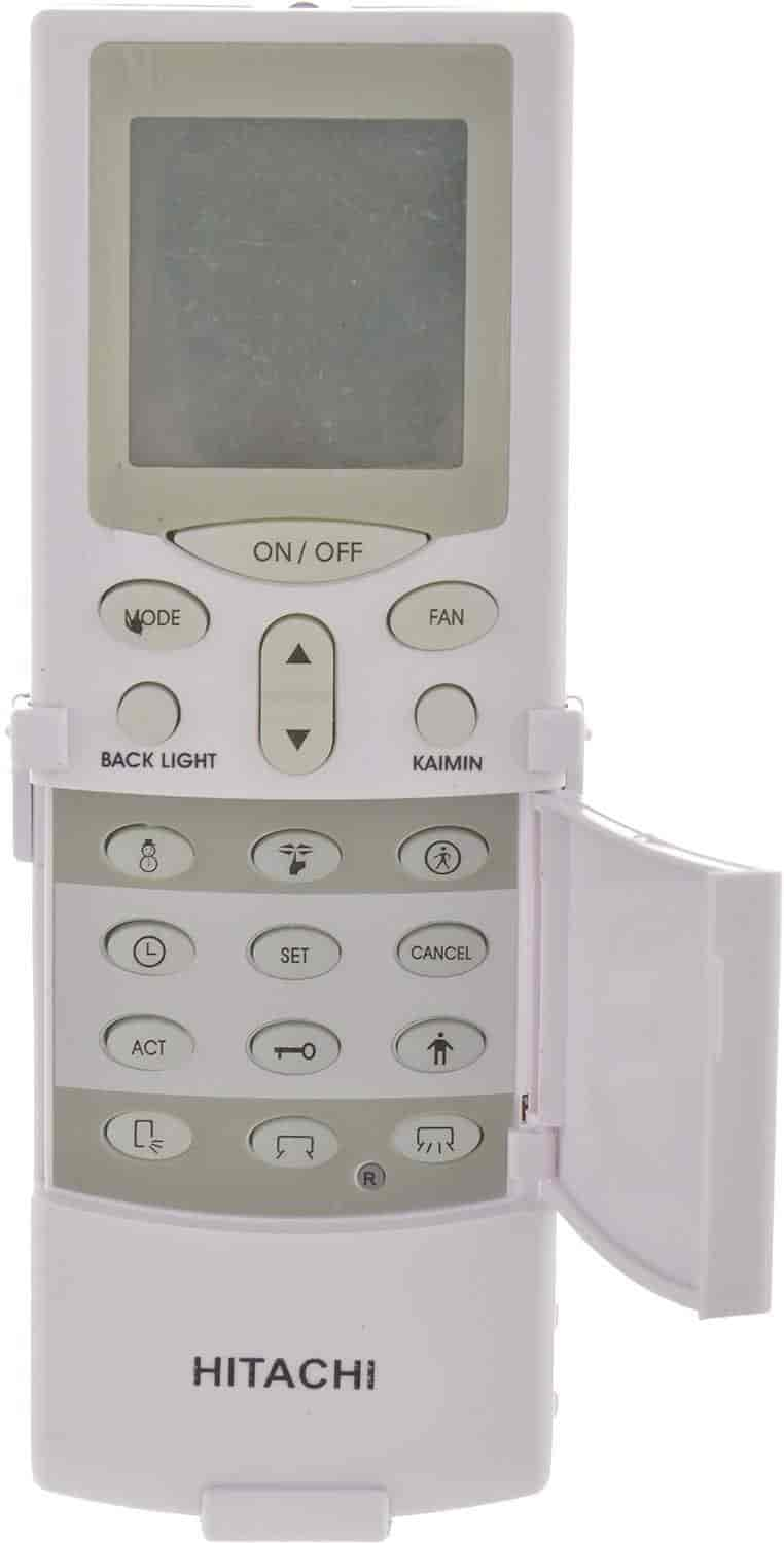buy compatible hitachi ac remote user manual inside for how to rh justdial com hitachi window ac user manual india hitachi window ac user manual download