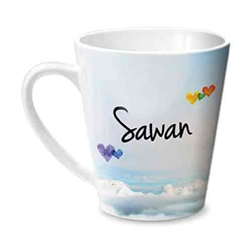 Hot-Muggs-Simply-Love-You-Sawan-Conical-Personalised-Name-Ceramic-315ml-1-Unit