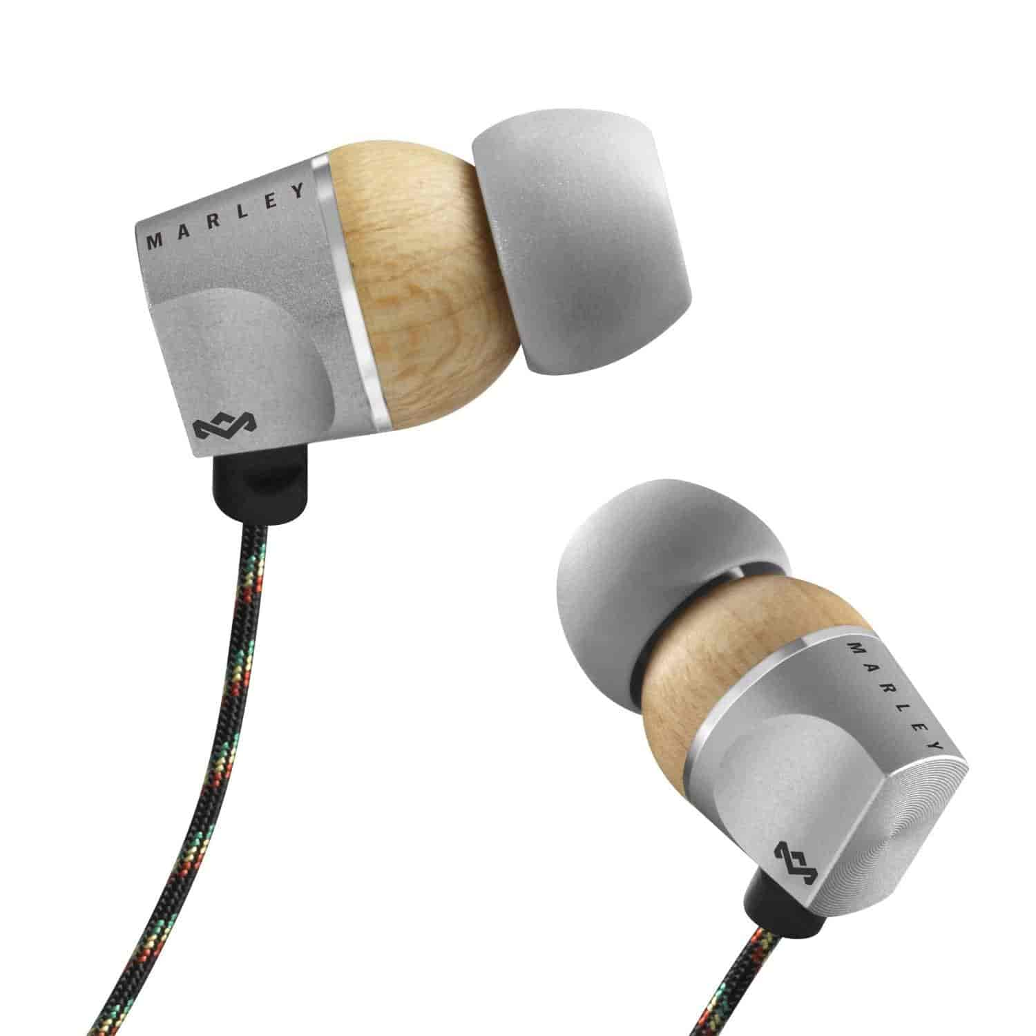 House-of-Marley-EM-FE023-SM-Zion-Mist-In-Ear-Headphones-with-Apple-Three-Button-Controller