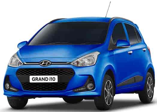 Buy Hyundai Grand i10 1 2 CRDi Era - Diesel (Mariana Blue
