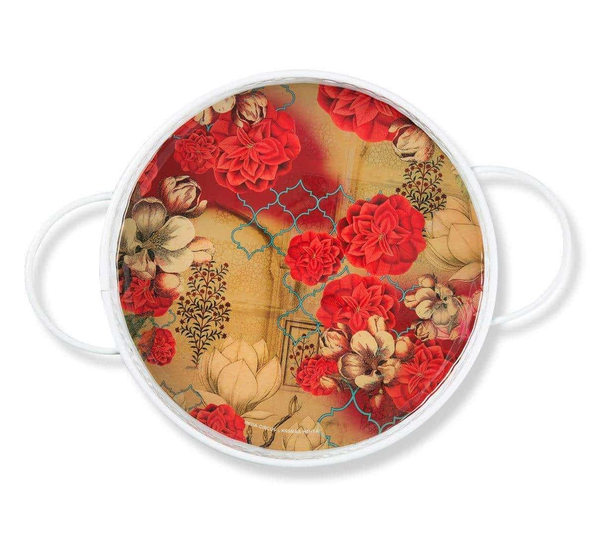 Multicolor Enesco This is The Day by Gregg Gift Anniversary Small Tray