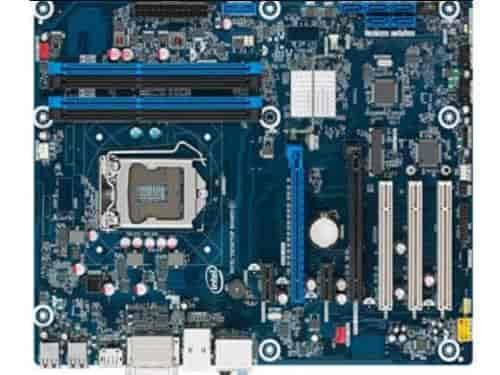 Intel-DH87MC-4th-Generation-Motherboard