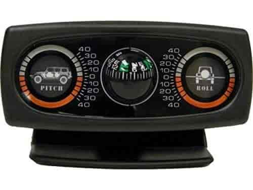 Buy Jeep 4X4 Universal Off Road Inclinometer / Clinometer