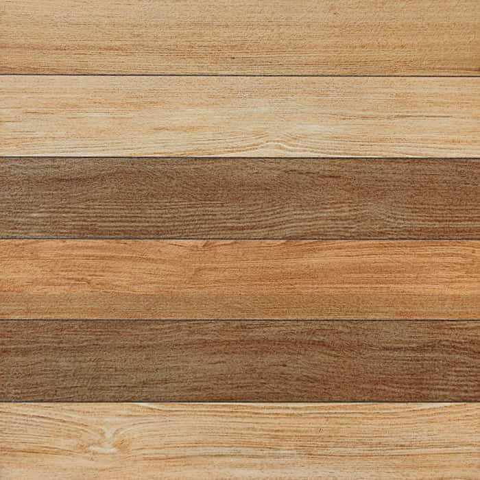 Buy Johnson Wood Planko 60 X 60 Cm Ceramic Floor Tile Brown