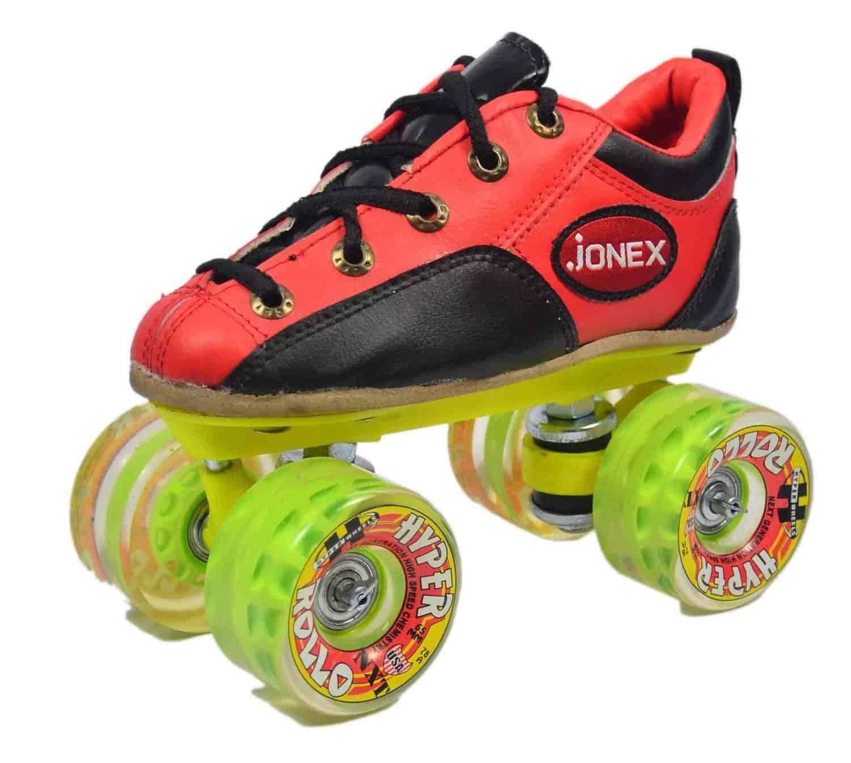 skating shoes hyper wheels price