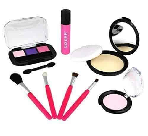 Juegos De Maquillaje Para Nias Maquillaje Juguetes Para Nias De 6 7 8 9 Aos Y Mas Juegos De Barbie Y Juegos De Vestir A Barbie