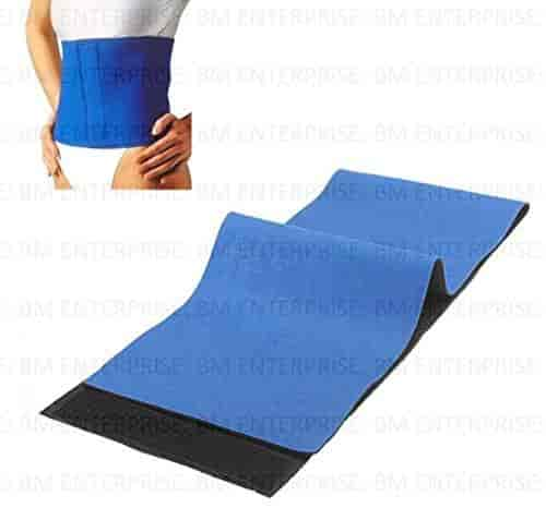 Buy Jumbo Waist Trimmer Tummy Gym Slim Belt Slimming Support Weight