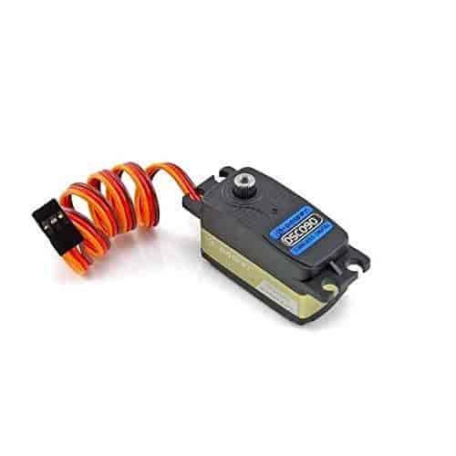 Buy K Power Dsc 090 Digital, Titanium Gear, Low Profile