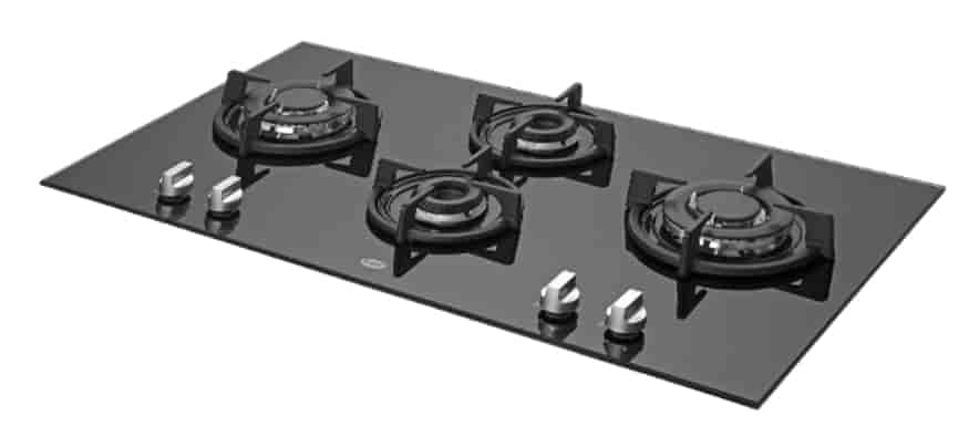 Buy Kaff Built in Hob [NBD2T904 BG], Features, Price, Reviews Online ...