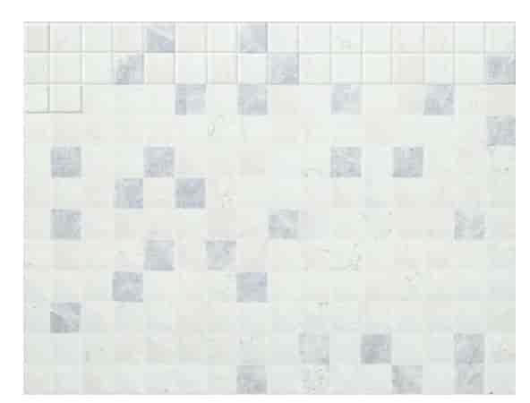 Buy Kajaria Palazzo Blanco 25 x 33 cm Glossy Ceramic Walls & Floor ...
