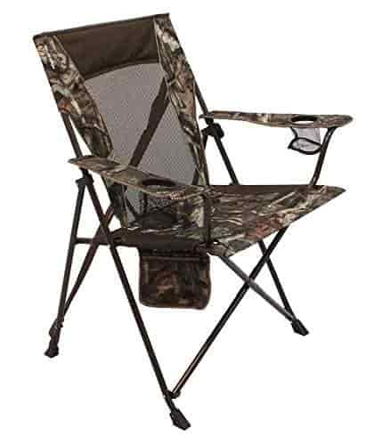 Buy Kijaro Dual Lock with Brown Frame, Mossy Oak, Features, Price ...