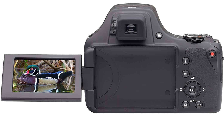 Buy KODAK PIXPRO AZ901 90x Astro Zoom Digital Camera (Black