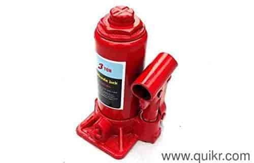 Buy Kozdiko 3 Ton Car Hydraulic Jack For Mahindra Scorpio