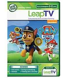 Leapfrog-Leaptv-Nickelodeon-Paw-Patrol-Storm-Rescuers-Educational-Active-Video-Game