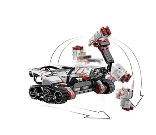 Buy Lego MINDSTORMS EV3 31313, Features, Price, Reviews Online in ...