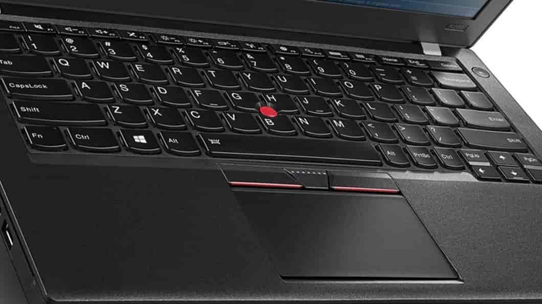 Lenovo-Thinkpad-X260-Laptop-20F6009BUS-(12-5-HD-Display-Intel-Core-i5-6300U-2-40GHz-8GB-DDR4-RAM-Fingerprint-Reader-Backlit-Keyboard-Windows-7-10-Pro-
