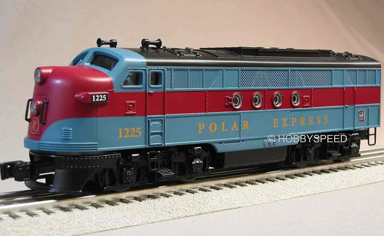 Buy Lionel Polar Express 10 Th Anniversary Ft Diesel Engine 6 30220 ...