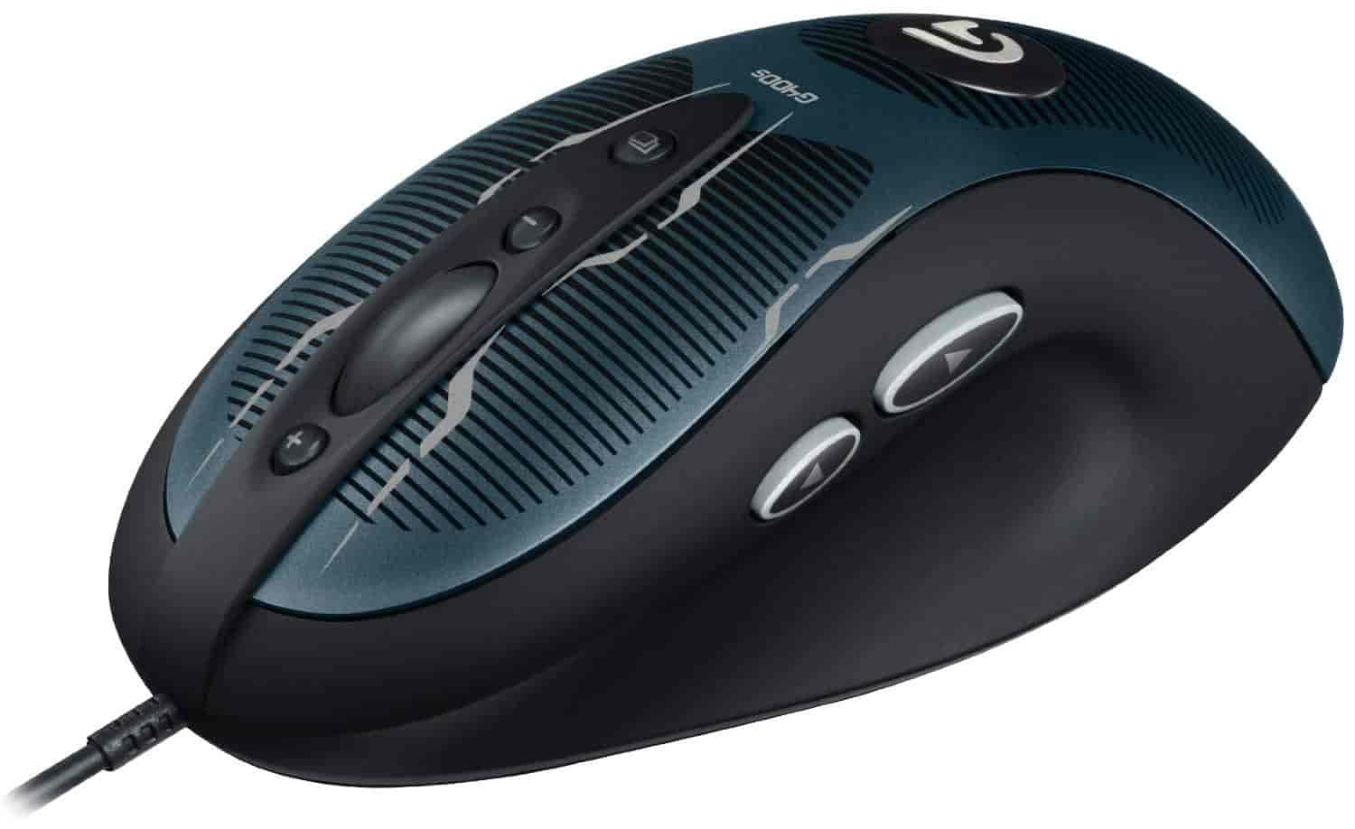 Buy Logitech G400s Optical Gaming Mouse Features Price Reviews