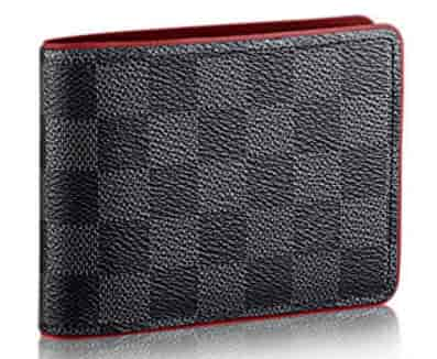 Buy Louis Vuitton Men Multiple Wallet Bordeaux  N63260 , Features, Price,  Reviews Online in India - Justdial 5a5556ddd7