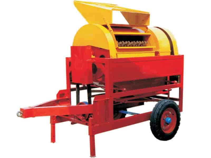 Crop Threshers Machine at Best Price - Crop Threshers Machine by ...