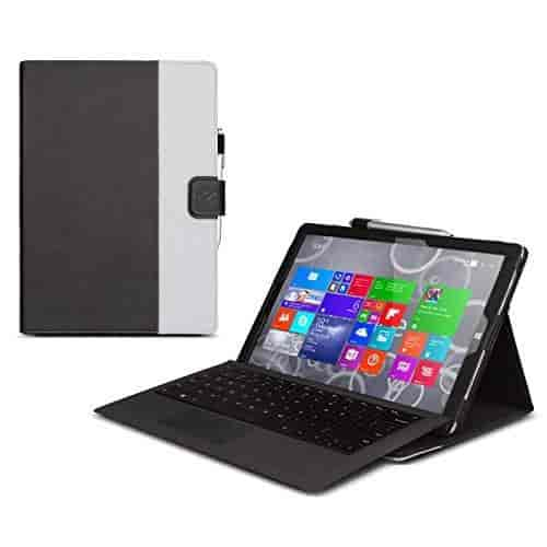 Buy Manvex Leather Case for the NEW Microsoft Surface Pro 4