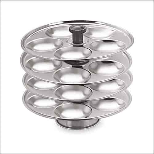 Marvel Stainless Steel Baby Idli Stand 4 Plates 20 Idlis  sc 1 st  Justdial & Buy Marvel Stainless Steel Baby Idli Stand 4 Plates 20 Idlis ...