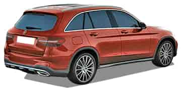 Buy Mercedes Benz Glc 220d 4matic Sport Designo Hyacinth Red