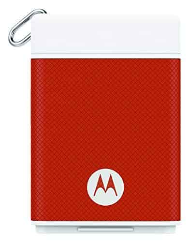 Motorola-P1500-Power-Pack-Micro-1500mAH-Portable-Battery-for-Smartphones-with-Motorola-Key-Link-to-Find-Phones-Keys-(Spice)