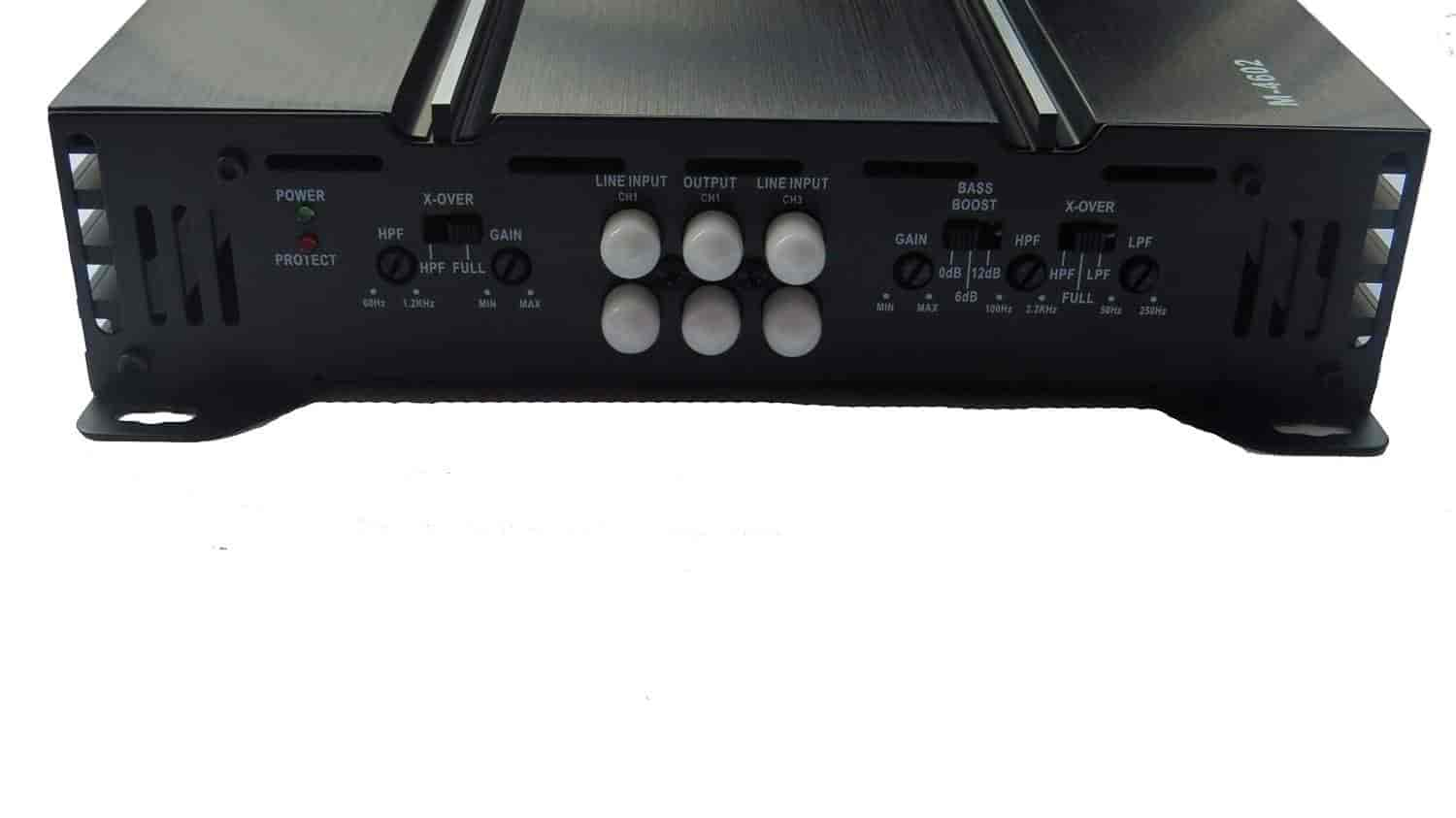 Buy Mrx 4 Channel High Power Amplifier Features Price Reviews Four